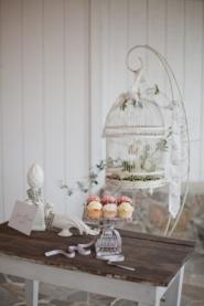 Table à gâteau