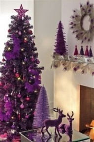 bouclair has gorgeous feathers trees and wreaths that will modernize any christmas decor wwwbouclaircomcontentholidays2012