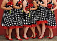 15.4.5-DOTS BRIDESMAIDS