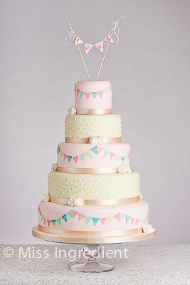 Garland Cake