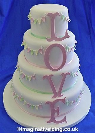 Garland Cake3