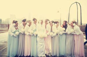 4.2 BRIDESMAID
